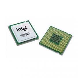 Processeur CPU Intel Celeron 420 1.60Ghz 512Ko 800Mhz Socket LGA775 SL9XP Pc