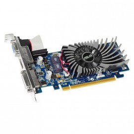 Carte Graphique ASUS NVIDIA Geforce 210 PCI-E 16x 1024Mo DDR3 DVI-I HDMI VGA