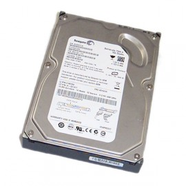 "Disque Dur 3.5"" - Seagate Barracuda ST3160812AS 160Go - SATA II- 7200RPM - 8Mo"