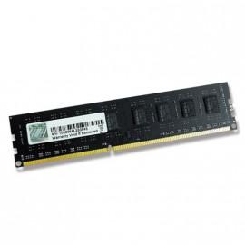 8GB Ram Mémoire G.SKILL F3-10666CL9D 240-PINS DDR3 PC3-10600U 1333Mhz 2Rx8 CL9