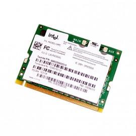 Carte Wifi Intel Toshiba Mini PCI Wireless Adapter G86C0000X711 Pc Portable