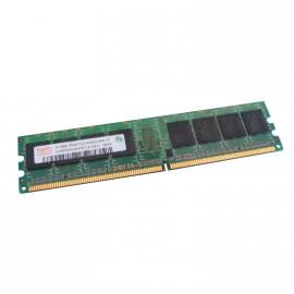 512Mo Ram HYNIX HYMP564U64P8-C4 AB-A DIMM DDR2 240-PIN PC2-4200U 533Mhz 1Rx8 CL4