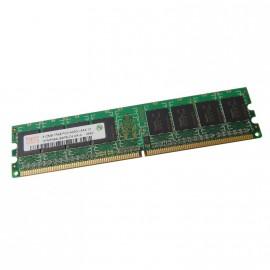 512Mo Ram HYNIX HYMP564U64P8-C4 AA-A DIMM DDR2 240-PIN PC2-4200U 533Mhz 1Rx8 CL4