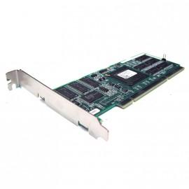 Carte PCI-e Adaptec Zero Channel SCSI ASR-2010S 48Mb Ultra 320 ZCR Raid