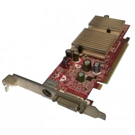 Carte Graphique MSI NVIDIA GeForce 7100GS 256MB DDR DVI S-Video MS-V034 PCI-e