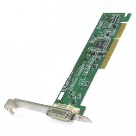 Carte Adaptateur DVI-D Silicon Image Sii 164 Carrera AGP 164ADDDVI Double Ecran