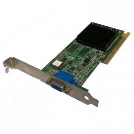 Carte Graphique ATI Rage 128 Pro ULTRA 16MB AGP 4x VGA passif
