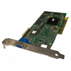 Carte Graphique ATI Rage Magnum 128 GL SDRAM DDR 32MB AGP 1xVGA Passif