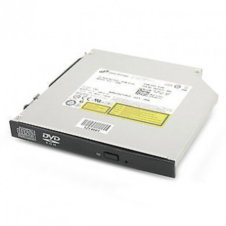 COMBO Graveur CD-ROM±RW Lecteur DVD SLIM PC Portable SATA Hitachi LG GCC-T20N