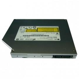 GRAVEUR SLIM Lecteur DVD±RW PC Portable SATA Hitachi LG GT32N SFF
