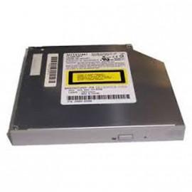 Lecteur SLIM CD-ROM PC Portable IDE MITSUMI SR243T1 Format SFF Gris
