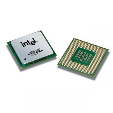 Processeur CPU Intel Celeron 1.7Ghz 128Ko 400Mhz Socket PPGA 478 SL68C Pc Bureau