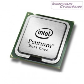 Processeur CPU Intel Pentium Dual Core 820 2.8Ghz 2Mo 800Mhz LGA775 SL8CP Pc