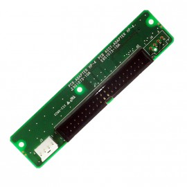 Carte Adaptateur IDE SATA HP E901073 Lecteur/Graveur Slim 40 PIN