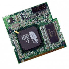 Carte Graphique Video IBM ATI Rage XL MS-9513 Mini-PCI VGA 59P2705 59P2616