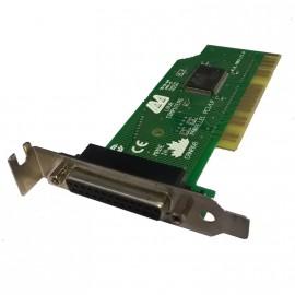 Carte contrôleur Parallèle LAVA Computers MOKO L72.4P PCI 25-PIN