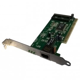 Carte Réseau E8771194V0 92ACC010700420 10/100Kbps PCI 1x RJ45