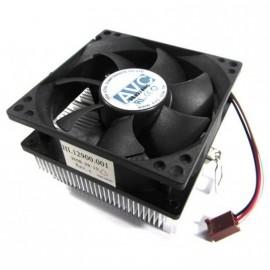 Ventirad Dissipateur Ventilateur CPU AVC HI.12900.001 Acer Aspire Heatsink Fan