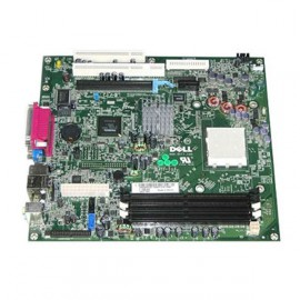 Carte Mère MotherBoard DELL Optiplex 740 Enhanced Tour DDR2 Socket AM2 0YP806