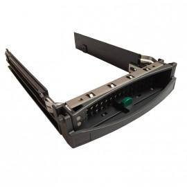 "Rack Disque Dur 3.5"" Fujitsu Siemens A3C40021665 Tray Caddy Eternus FibreCAT"