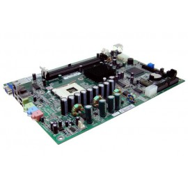 Carte Mère MotherBoard Compaq EVO D510 PC DDR1 Socket 478 304023-001 302398-001