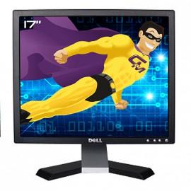 "Ecran Plat PC 17"" DELL E178FPV LCD TFT 1280x1024 VGA"