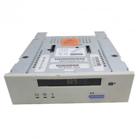 Lecteur Sauvegarde DAT SEAGATE Data Protector Tape Drive CTD8000H/R-S SCSI Beige