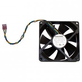 Ventilateur HP 435452-001 PV902512PSPF 0D FOXCONN Brushless Fan Elite 8000 SFF