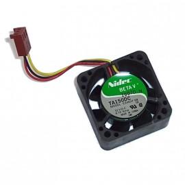Ventilateur Serveur NIDEC C34637-58 Square Fan 40x40x20mm DC 12V 24P0844 3-Pin