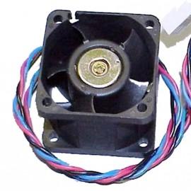 Ventilateur Serveur Delta DC BRUSHLESS FUB0412VHN 40x40x28mm DC 12V 3-Pin