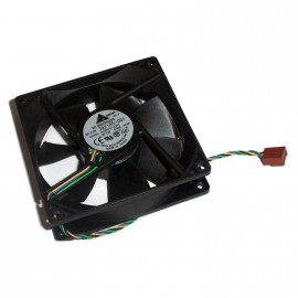 Ventilateur HP Delta DC BRUSHLESS Square Fan 92x25mm DC 12V 372651-001 4-Pin