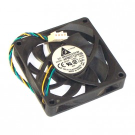 Ventilateur DELTA DC BRUSHLESS AFB0712HHB 70x70x15mm DC 12V 4-Pin