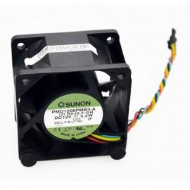 Ventilateur SUNON DELL PMD1206PMB3-A Cooling Fan DC 12V U8679 U1295 N5412N 5-Pin