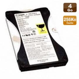 "Disque Dur 4.3Go IDE ATA 3.5"" Seagate Family ST34311A 5400 RPM 256Ko"