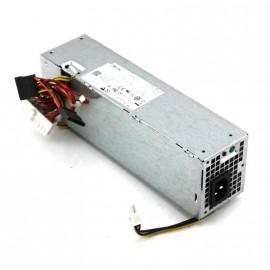 Alimentation PC Dell AC240AS-00 240W 0RV1C4 DELL Power Supply Optiplex 790 990