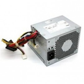 Boitier Alimentation PC DELL AC255AD 0WU123 PS-5261-3DF-LF Optiplex 760 780 DT