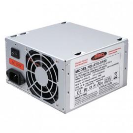 Boitier Alimentation PC ATX Advance ATX-5100 480W Sata Molex Floppy