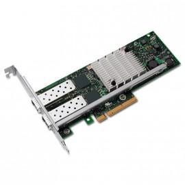 Carte Réseau Intel 10 Gigabit AF DA Dual Port SFP+ E10G42AFDA PCIe Long Profile