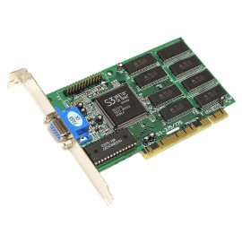 Carte Graphique Video Winbond ViRGE/DX S3375 621-910026 4MB PCI VGA