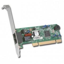 Carte Modem 56K AOpen FM56-SVV GQ968 V.92 DATA FAX 56K PCI 2x RJ-11 90.19510.139