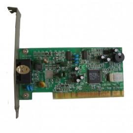 Carte Modem 56K PCTEL PCT789T-C1 CA110980 V.92 PCI DATA FAX RJ-11
