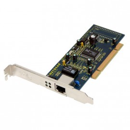 Carte Réseau NETGEAR GA311 Rev-A1 10/100/1000Mbps PCI 1x Port Ethernet RJ45