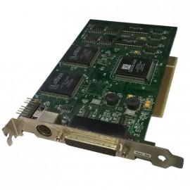 Carte Série Video OLYMPUS DP50-PCI 002069-002 1 Port série 44-PIN 1x S-Video