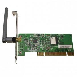 Carte Wifi CREATIX CTX405 V.1 PCI 802.11b/g 54mb/s WLAN 1N4A013000517 07CA03DAB3