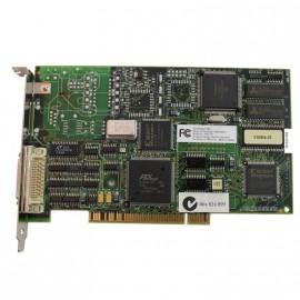 Carte Adaptateur Réseau Eicon IBM Wide-Area S90 V.24 800-295-02 PCI RS-449