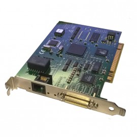 Carte Réseau Eicon MultiProtocol S91 V2 T1 E1 800-757-03 PCI RS-449 RJ-45