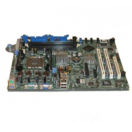 Carte Mère MotherBoard DELL Serveur PowerEdge 840 DDR2 ECC Socket 775 0XM091