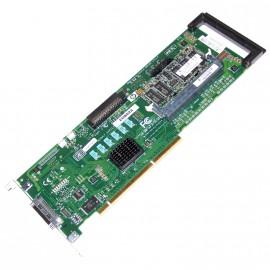 Carte contrôleur SCSI HP 305415-001 011815-001 Smart Array 642 PCI-X133 SPS