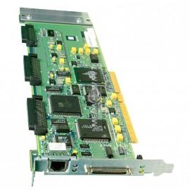Carte SCSI Board LSI LOGIC A5191-69211 10/100Base-TLAN 4x Ultra2 LVD SCSI 1xRJ45