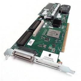 Carte SCSI RAID Controller HP 309523-001 Smart Array 6400 PCI-X 128MB Ultra320